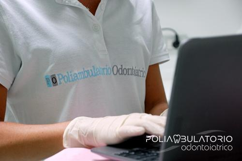 [Poliambulatorio Odontoiatrico - Poliambulatorio Odontoiatrico]