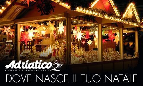 [Adriatico2 - Dove nasce il tuo Natale]