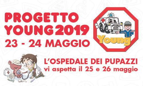 [Adriatico2 - Progetto Young 2019]