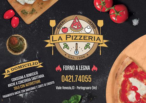 [La Pizzeria]