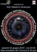 [Quanto sappiamo dell'infinitamente grande? ]