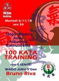 [100 Kata Training]