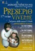 [Presepio Vivente ad Annone Veneto]