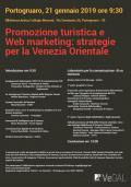 [Promozione turistica e Web marketing: strategie per la Venezia Orientale]