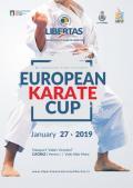 [European Karate Cup]