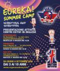 [Eureka! Summer Camp]