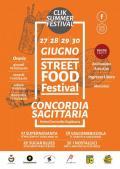 [Street Food Festival]