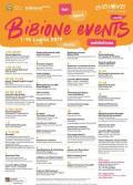 [Bibione - gli eventi dal 1 al 15 luglio]
