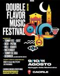 [Double Flavor Music Festival]