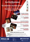 [El Nostro Teatro 2019]