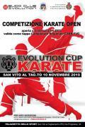 [Evolution Cup Karate]