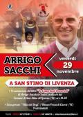 [Arrigo Sacchi a San Stino di Livenza]