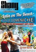 [Latin on the Beach]