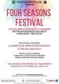 [Four Season Festival]