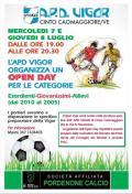 [APD Vigor - Open Day]