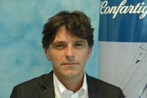 [Siro Martin riconfermato presidente di Confartigianato Imprese Veneto Orientale]