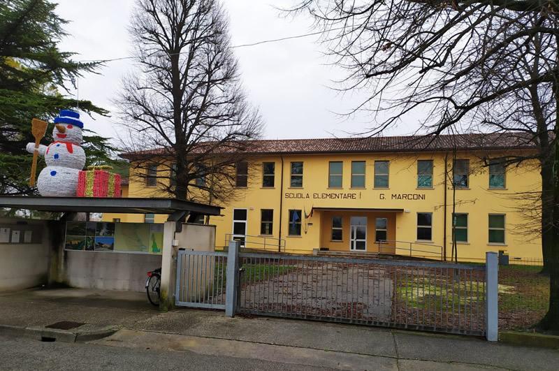 [1,5 mln di euro per la nuova scuola di San Giorgio al Tagliamento]