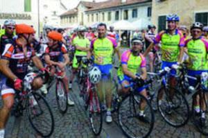 """[Ct Portogruarese e Sagitta Bike nella """"24 ore di Feltre"""" ]"""