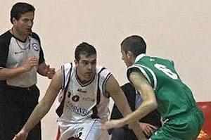 [Basket: Portogruaro domina Casarsa]