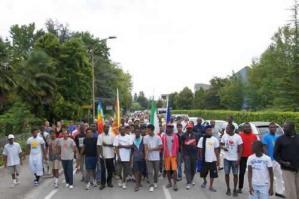 [Migranti, il Comitato volontari risponde alle polemiche sull'assistenza]