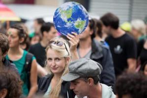 [Domenica a Portogruaro la Marcia Globale per il Clima]