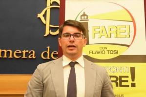 [On. Prataviera (FARE!): «Basta rinvii. Dopo 10 anni anche Cinto Caomaggiore ha il diritto di andare in Friuli, lo stesso riconosciuto per Sappada». ]