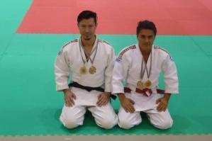 [Judo Kiai Atena Portogruaro: finale di stagione intenso]