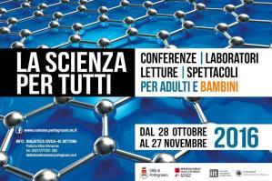[L'Università di Trieste a Portogruaro nella rassegna