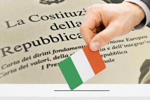 [Referendum: i sindaci Cappelletto e Sidran per il sì, Striuli e il vicesindaco Fogliani per il no. Demo ancora indeciso]