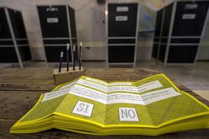 [Referendum, i risultati dei Comuni del Portogruarese]