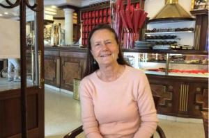 [Le condizioni degli Ebrei a Trieste dal 1938 al 1945, ne parla la prof.ssa Silvia Bon]