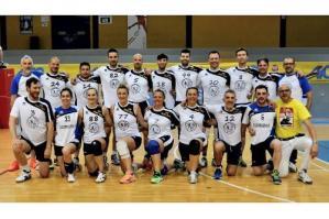 [Campionato di Volley misto AICS FVG, il Drink Team portogruarese 2° classificato ]