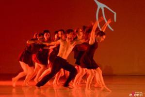 [� tempo di saggi per la Scuola di Danza Dance Theatre School]