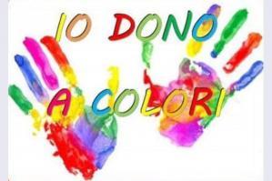 """[""""Io dono a colori"""", la corsa/camminata a favore della popolazione di Haiti]"""