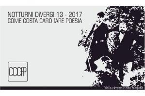 [Notturni Diversi, Laura Piazza e Gianni Turchetta raccontano la storia d'amore tra Dino Campana e Sibilla Aleramo]