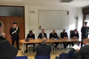 [Rissa tra richiedenti asilo e tifosi del Treviso: gli aggiornamenti delle forze dell'ordine]