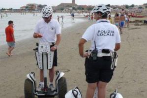 [Agenti di polizia locale: aperta la selezione pubblica a Caorle]