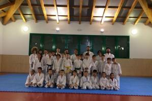 [Molte scuole venete e friulane al terzo stage di Karate Wado Ryu]