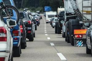 [Autovie Venete, previsioni traffico dal 1 al 4 giugno]