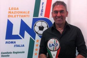 [Portogruaro Calcio femminile: Piero Pasqual nuovo allenatore]