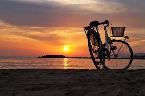 [Ultimo appuntamento di Bibione Bike Night]
