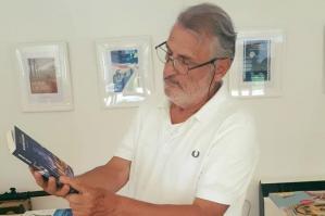 """[""""Un alpinista qualunque"""", Pauletto presenta il suo ultimo libro]"""