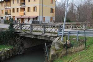 Manutenzione ponti: tre interventi tra Fossalta e San Stino