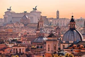 """[Il Comune di Gruaro propone il """"Viaggio culturale: Roma la grande bellezza""""]"""