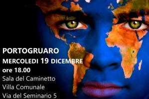 [Il dott. Ferrero a Portogruaro per parlare di protezione internazionale e immigrazione]