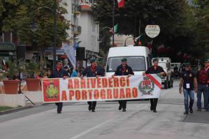 [La Città di Portogruaro si prepara ad ospitare il Raduno dei Lagunari]