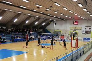 [Pallavolo Portogruaro, Serie B e C sconfitte alla prima del girone di ritorno]