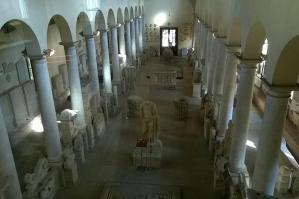 [Due domeniche di chiusura per il Museo Nazionale Concordiese e l'Area Archeologica di Concordia]