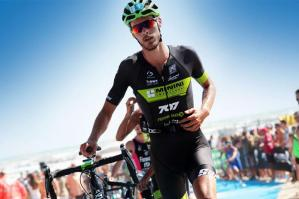 [Il Triathlon protagonista del weekend bibionese]