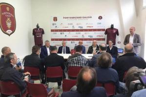 [Portogruaro Calcio: una stagione da record!]